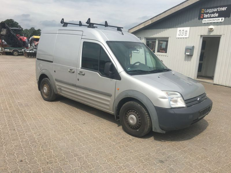Ford Transit Connect 230 L 1,8 TDCI Van - 3