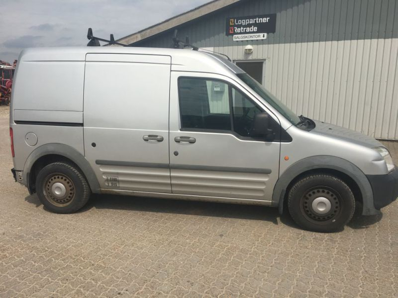 Ford Transit Connect 230 L 1,8 TDCI Van - 5