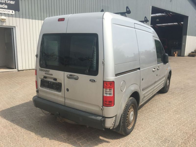 Ford Transit Connect 230 L 1,8 TDCI Van - 9