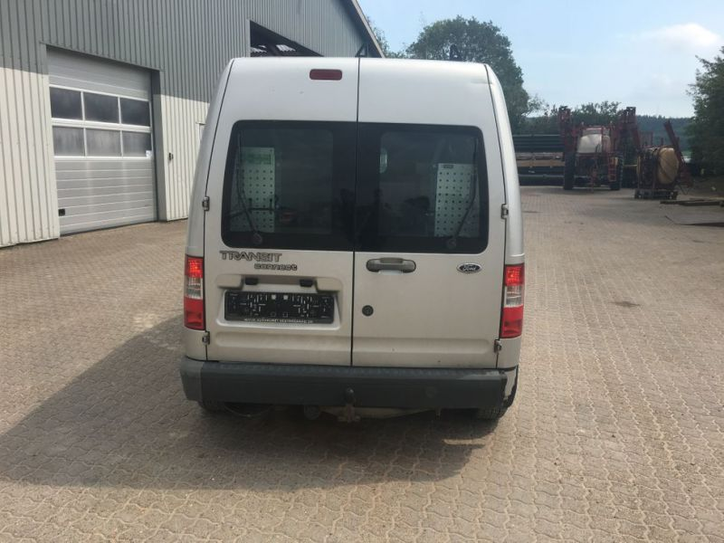 Ford Transit Connect 230 L 1,8 TDCI Van - 10