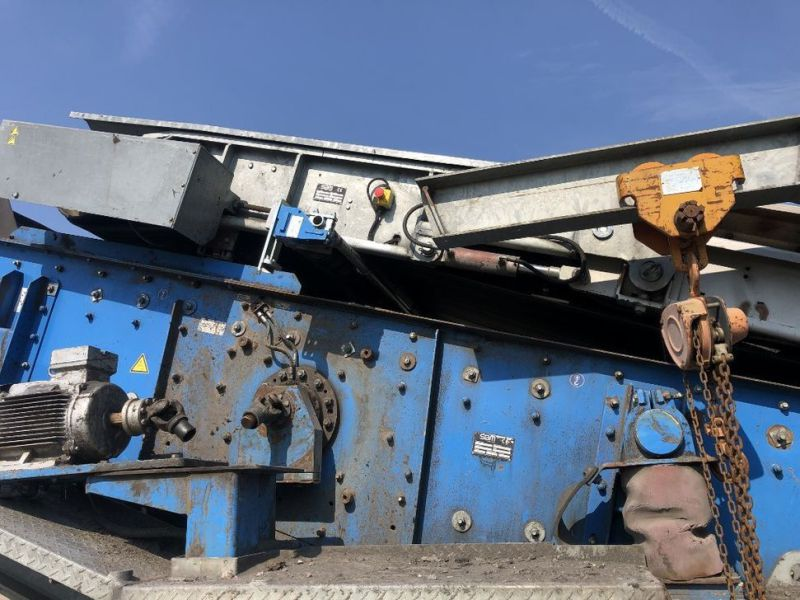 SBM Remax 1318 Asfalt och Betongkross  Asphalt and/Concrete Crusher - 18