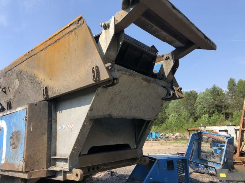 SBM Remax 1318 Asfalt och Betongkross  Asphalt and/Concrete Crusher - 22