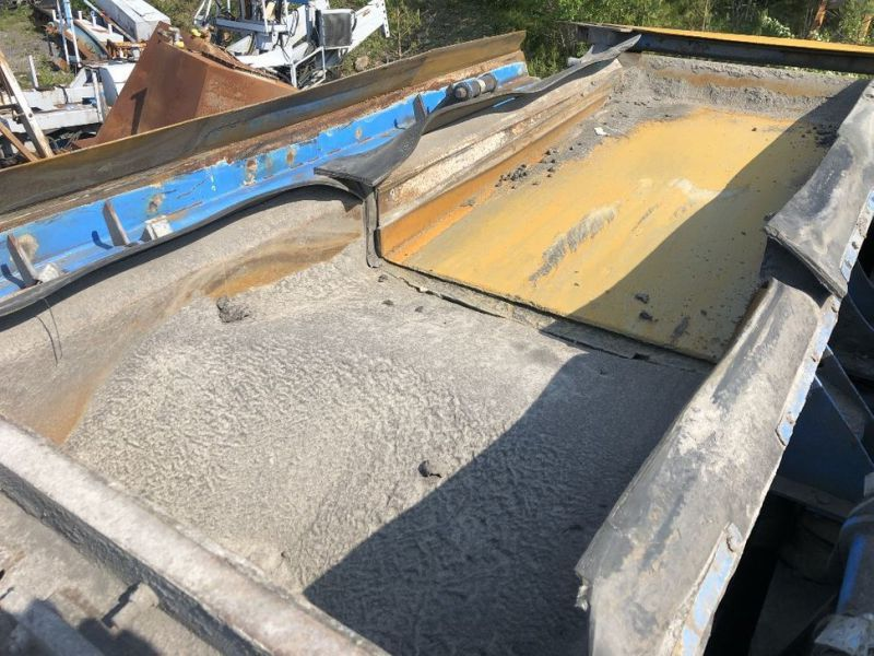 SBM Remax 1318 Asfalt och Betongkross  Asphalt and/Concrete Crusher - 23