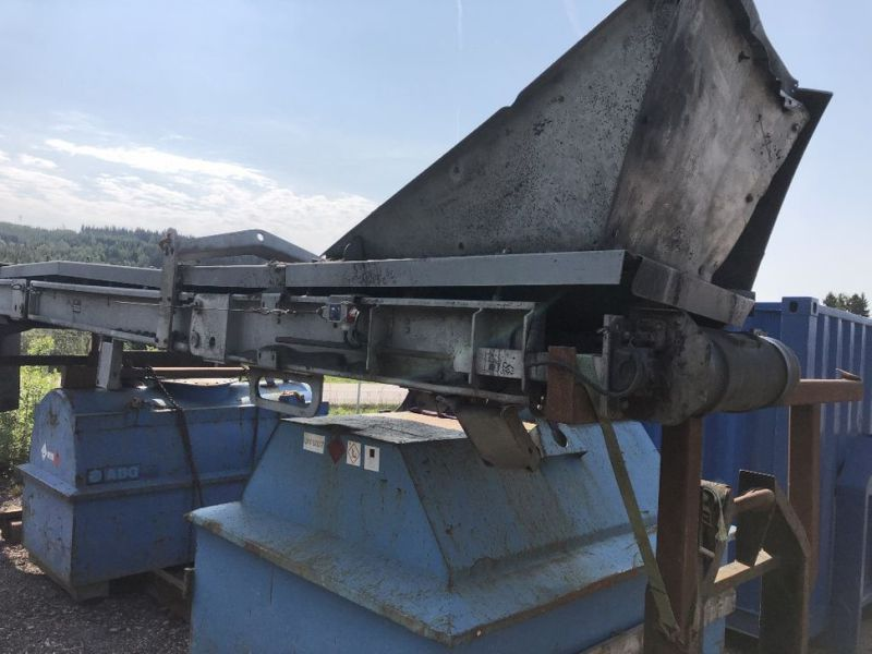 SBM Remax 1318 Asfalt och Betongkross  Asphalt and/Concrete Crusher - 34