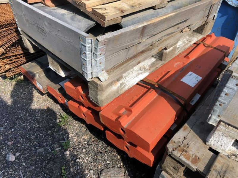 SBM Remax 1318 Asfalt och Betongkross  Asphalt and/Concrete Crusher - 39