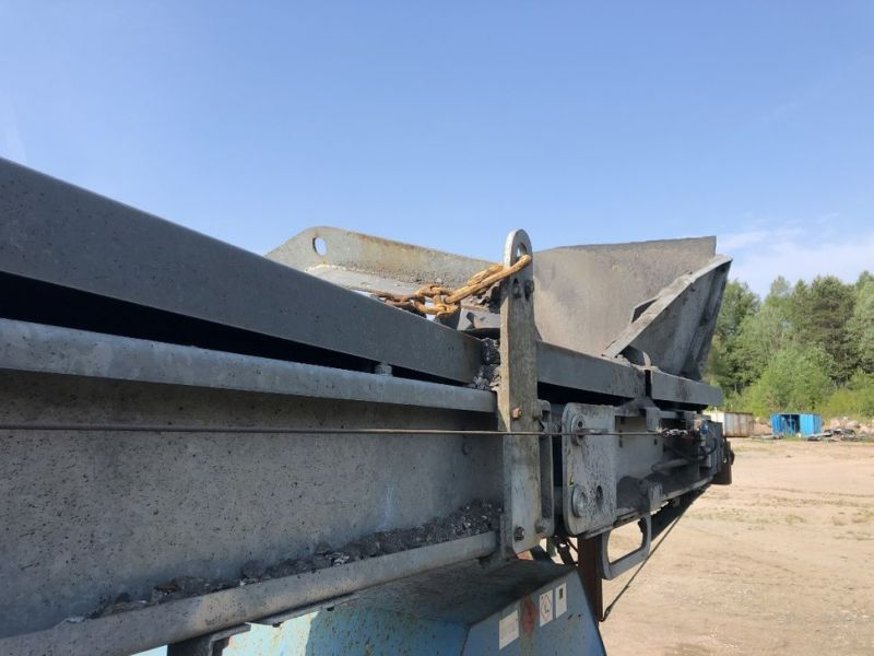 SBM Remax 1318 Asfalt och Betongkross  Asphalt and/Concrete Crusher - 41