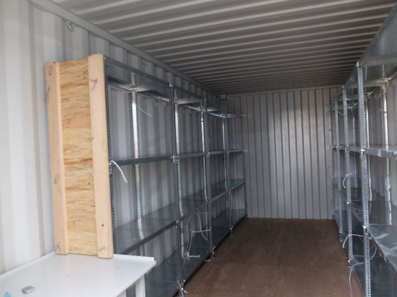 20 fot Container / 20 feet - 3