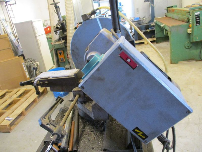 MEP Metalsav / Metal Saw - 4