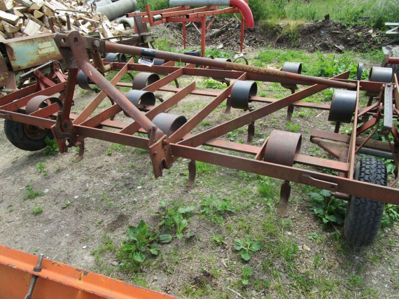 Harve 3,3 meter / Harrow 3.3 meters - 0