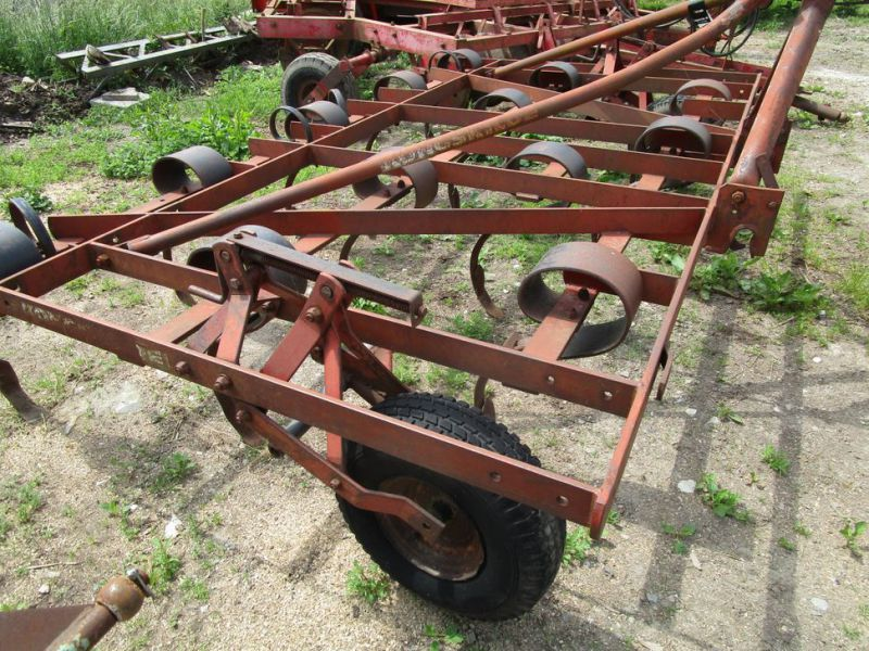 Harve 3,3 meter / Harrow 3.3 meters - 2