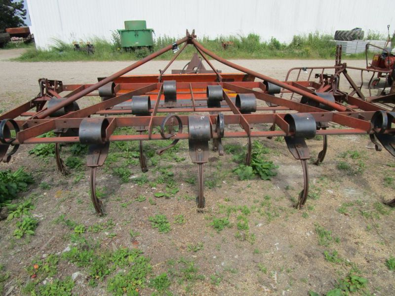 Harve 3,3 meter / Harrow 3.3 meters - 3