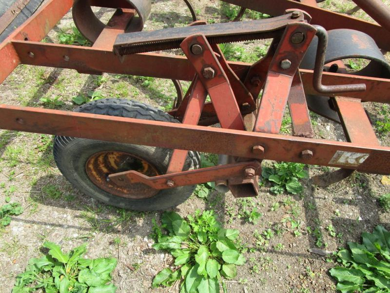 Harve 3,3 meter / Harrow 3.3 meters - 5