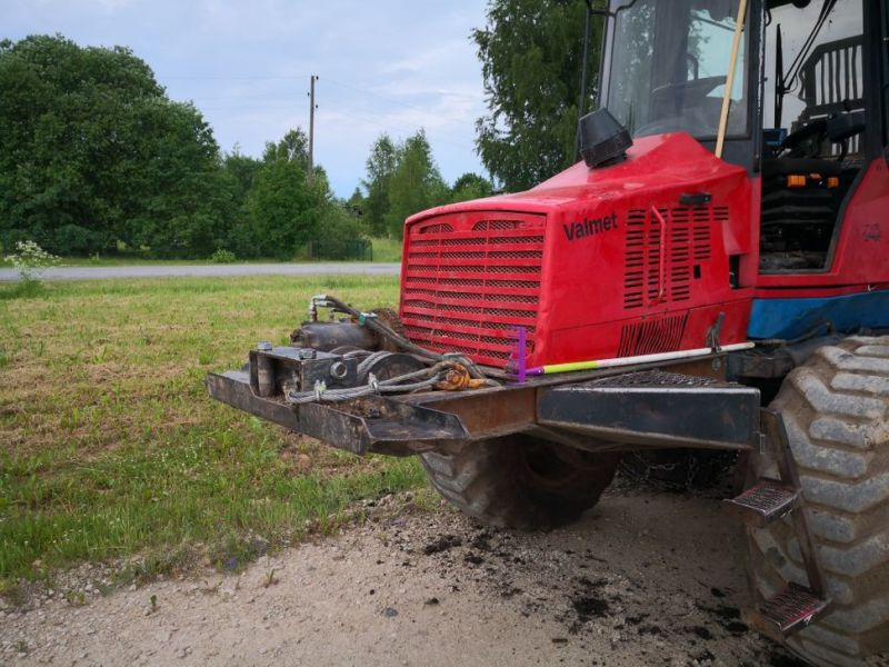 Valmet 840 s2/ Forwarder - 3