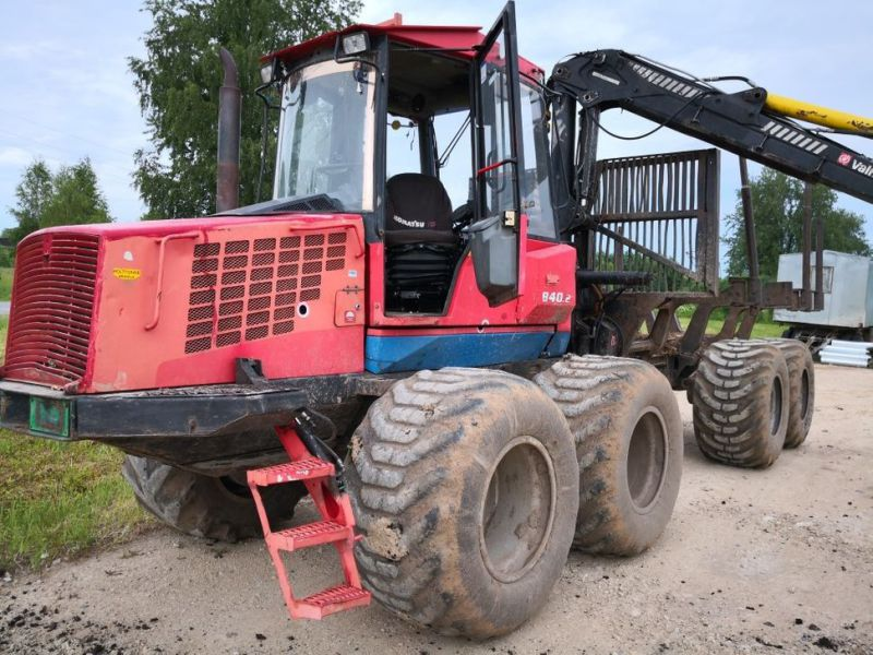 Valmet 840.2/ Forwarder - 1