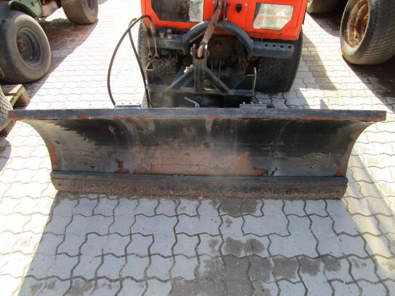 Holder C230 Redskabsbærer / tool carrier  - 8