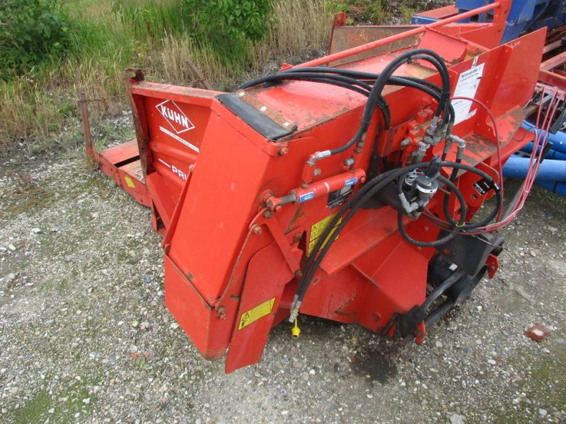 Kuhn Primor PP Strømaskine / straw blower & all-fodder feeder - 13
