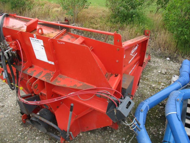 Kuhn Primor PP Strømaskine / straw blower & all-fodder feeder - 11