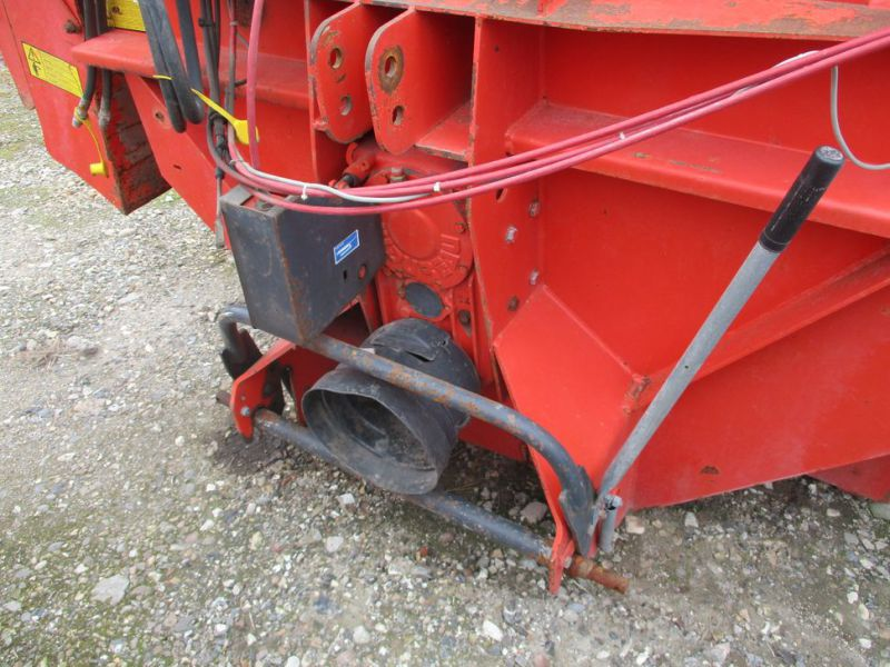 Kuhn Primor PP Strømaskine / straw blower & all-fodder feeder - 16