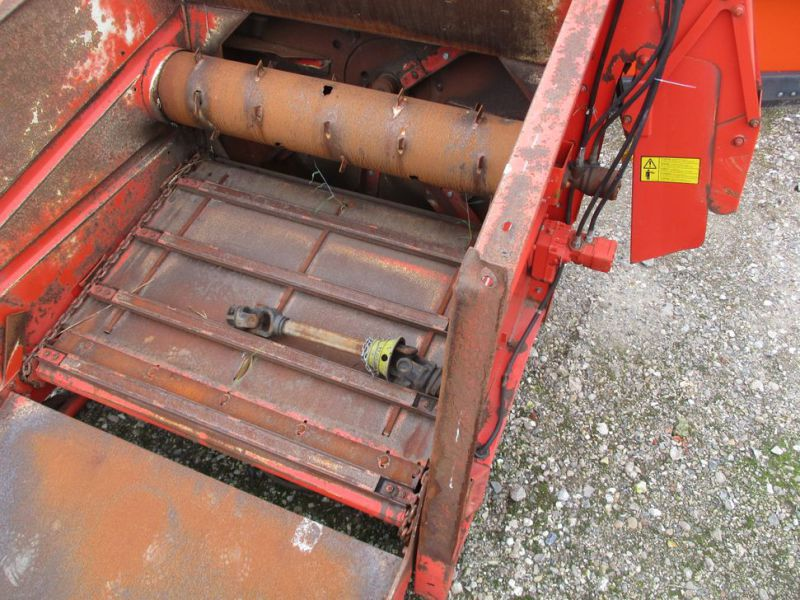 Kuhn Primor PP Strømaskine / straw blower & all-fodder feeder - 17