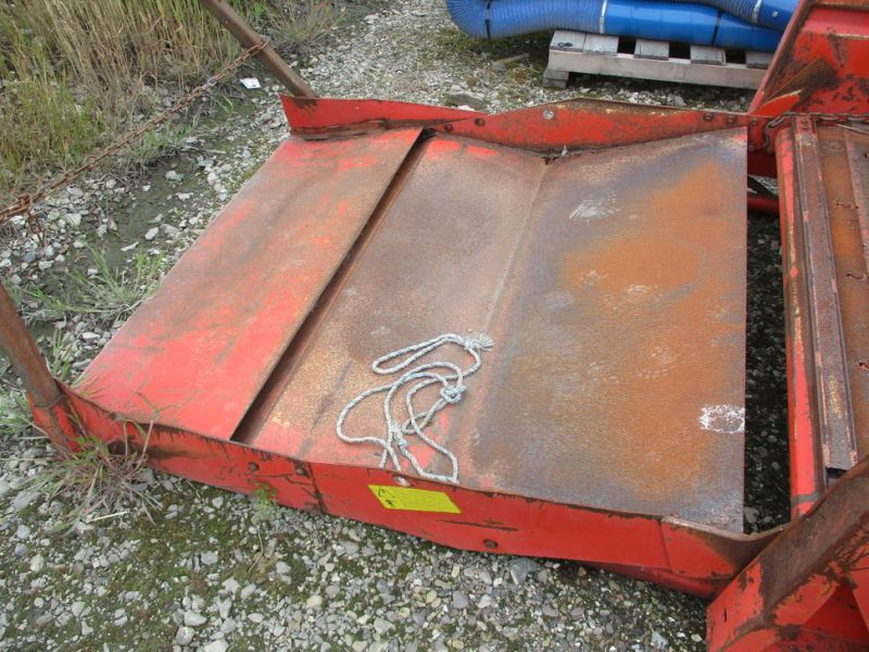 Kuhn Primor PP Strømaskine / straw blower & all-fodder feeder - 18