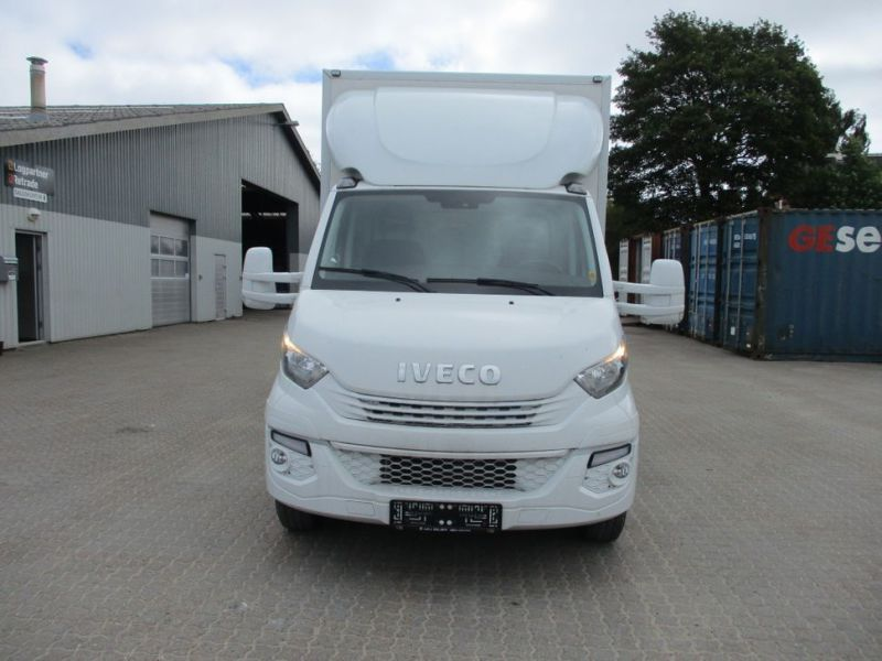 IVECO Daily 35S16A8 CARGO 3500kg 2018 - 1