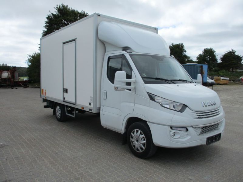 IVECO Daily 35S16A8 CARGO 3500kg 2018 - 2