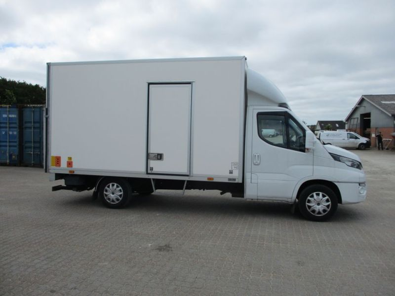 IVECO Daily 35S16A8 CARGO 3500kg 2018 - 3