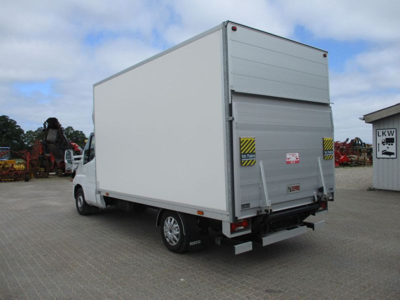 IVECO Daily 35S16A8 CARGO 3500kg 2018 - 6