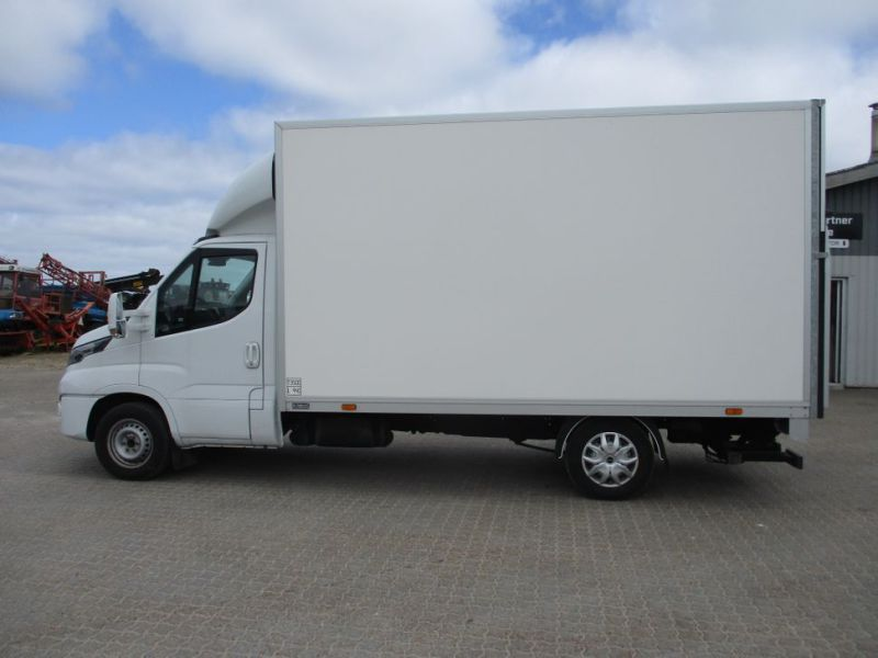 IVECO Daily 35S16A8 CARGO 3500kg 2018 - 7