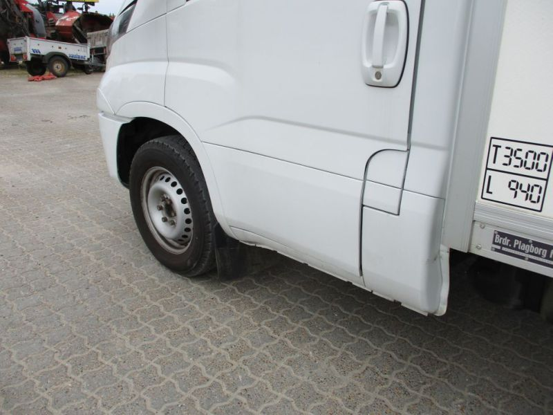 IVECO Daily 35S16A8 CARGO 3500kg 2018 - 17
