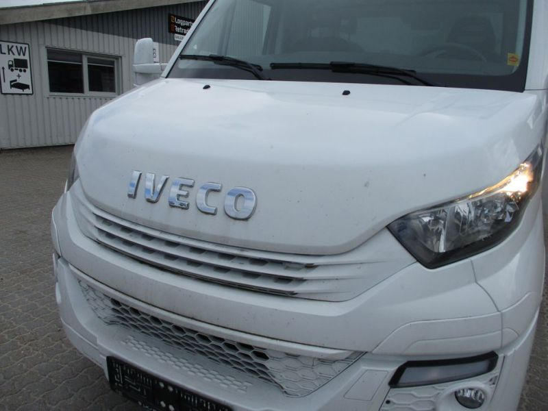 IVECO Daily 35S16A8 CARGO 3500kg 2018 - 23