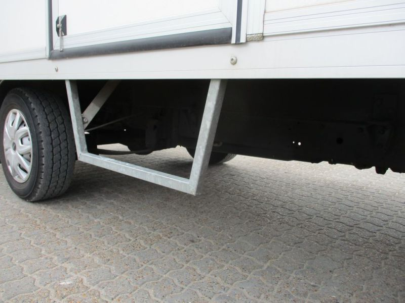 IVECO Daily 35S16A8 CARGO 3500kg 2018 - 29