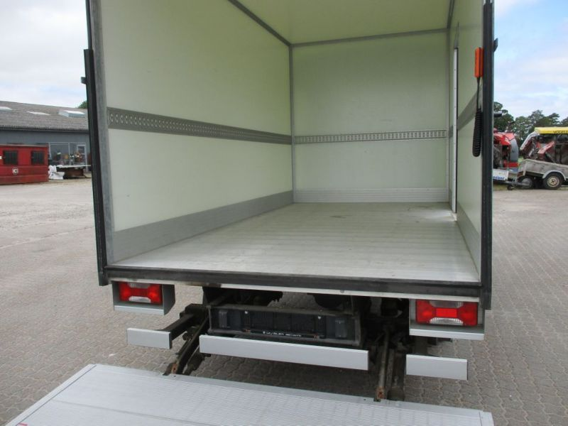 IVECO Daily 35S16A8 CARGO 3500kg 2018 - 36