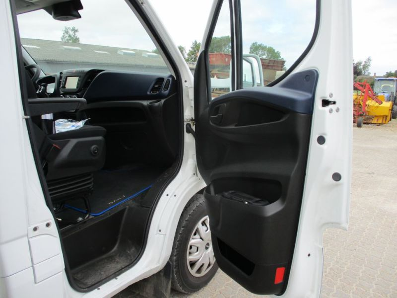 IVECO Daily 35S16A8 CARGO 3500kg 2018 - 45