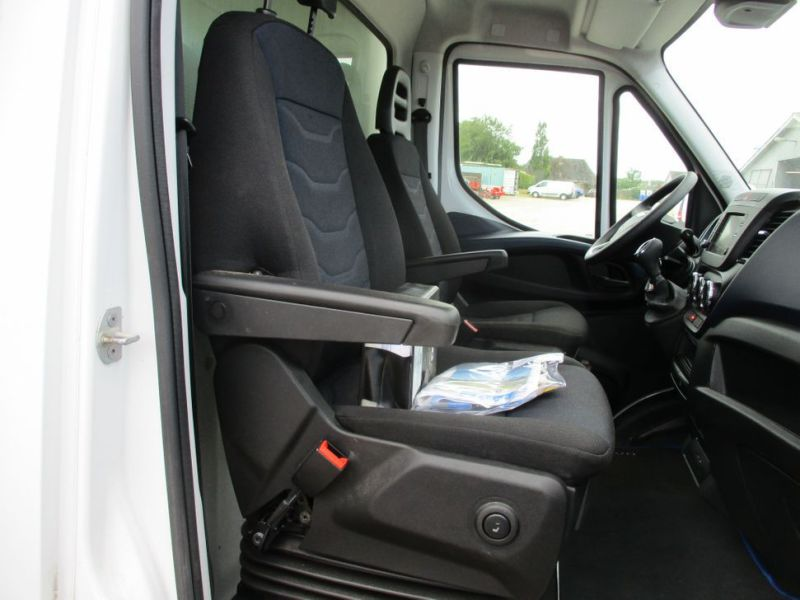 IVECO Daily 35S16A8 CARGO 3500kg 2018 - 50