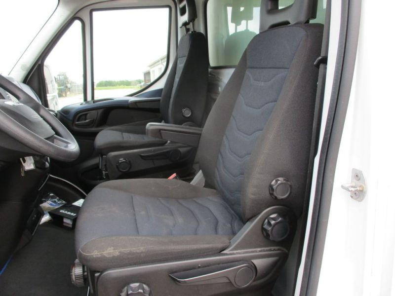 IVECO Daily 35S16A8 CARGO 3500kg 2018 - 64