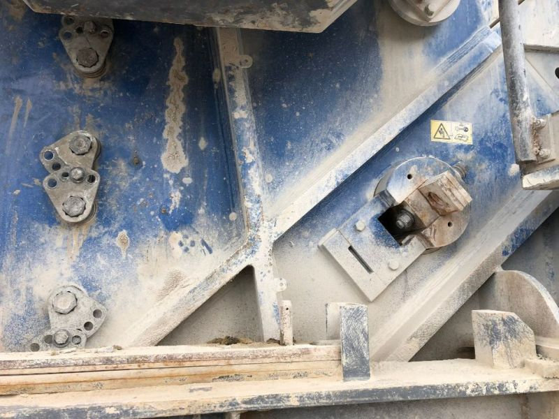 Kleemann MC120Z Stenkross/Stone crusher - 6