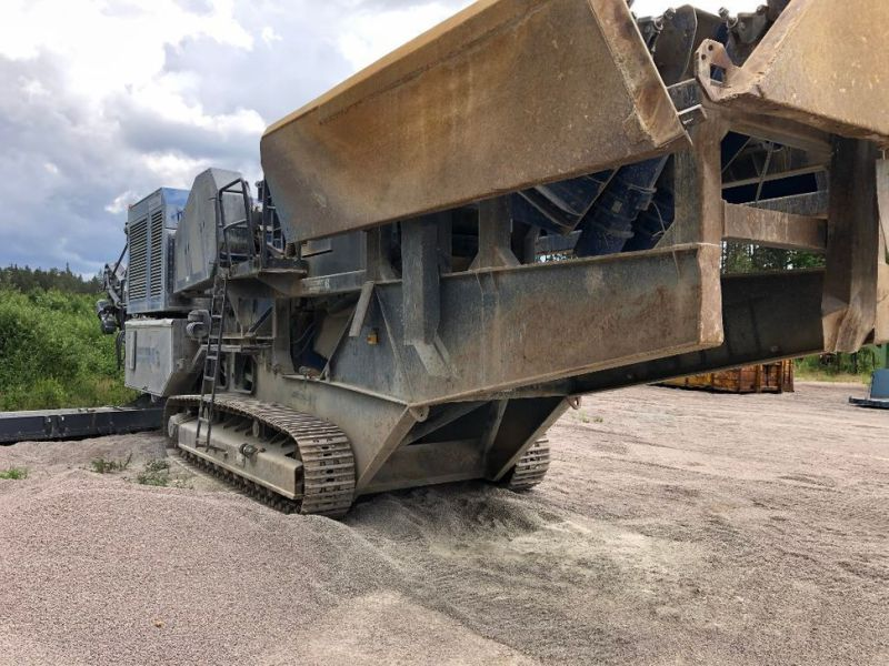 Kleemann MC120Z Stenkross/Stone crusher - 13