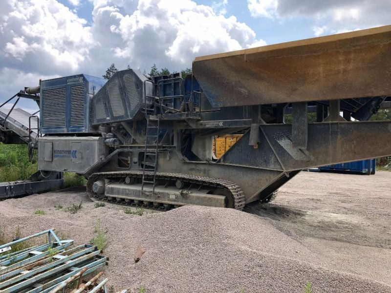 Kleemann MC120Z Stenkross/Stone crusher - 14