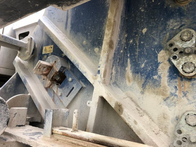 Kleemann MC120Z Stenkross/Stone crusher - 20