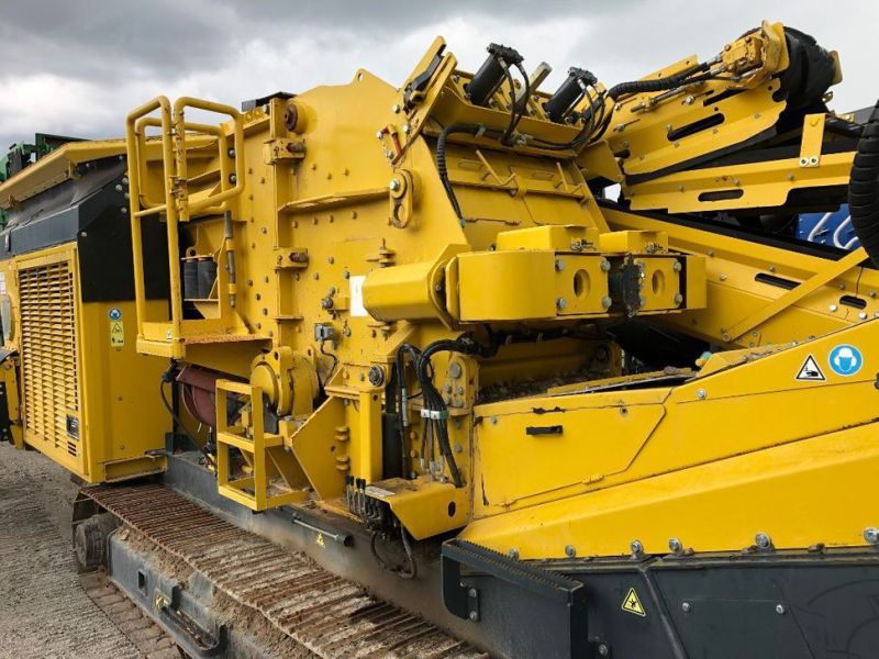 Keestrack R3 Återvinningskross/Recycling crusher - 13