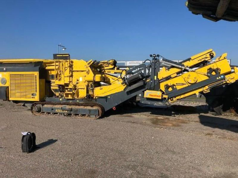 Keestrack R3 Återvinningskross/Recycling crusher - 17