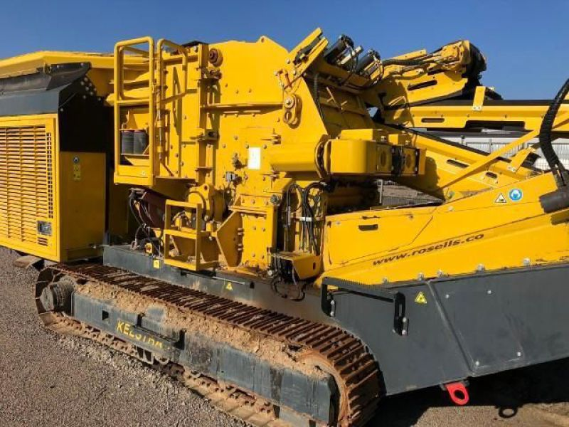 Keestrack R3 Återvinningskross/Recycling crusher - 24