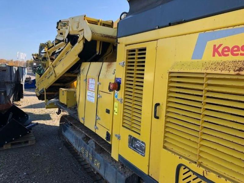Keestrack R3 Återvinningskross/Recycling crusher - 29