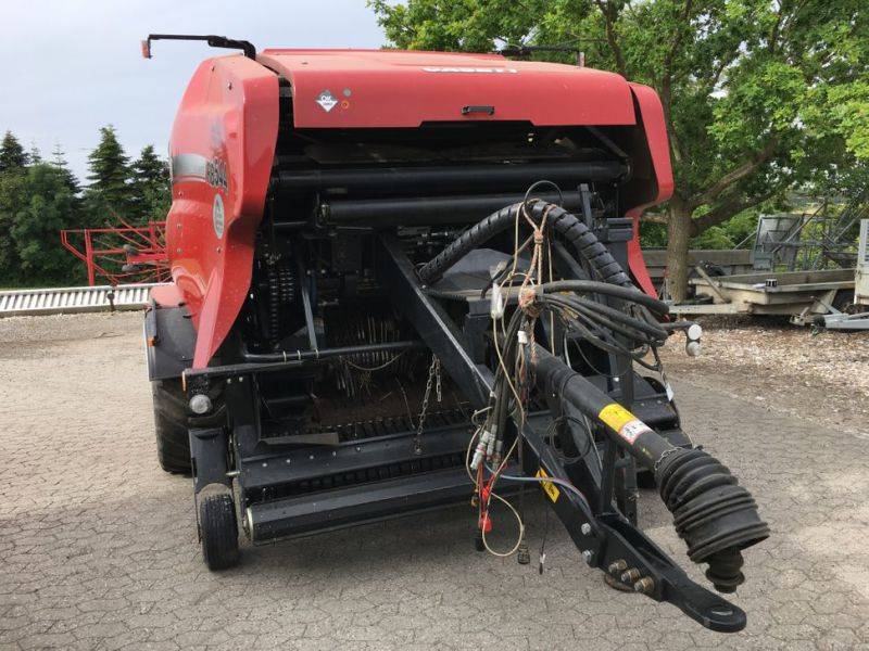 Case RB 544 Silage Pack HD Baler - 2