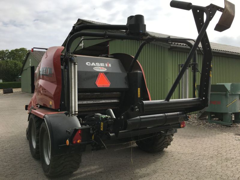 Case RB 544 Silage Pack HD Baler - 8