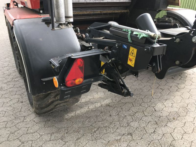 Case RB 544 Silage Pack HD Baler - 9