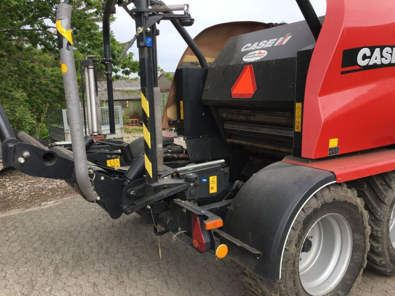 Case RB 544 Silage Pack HD Baler - 19