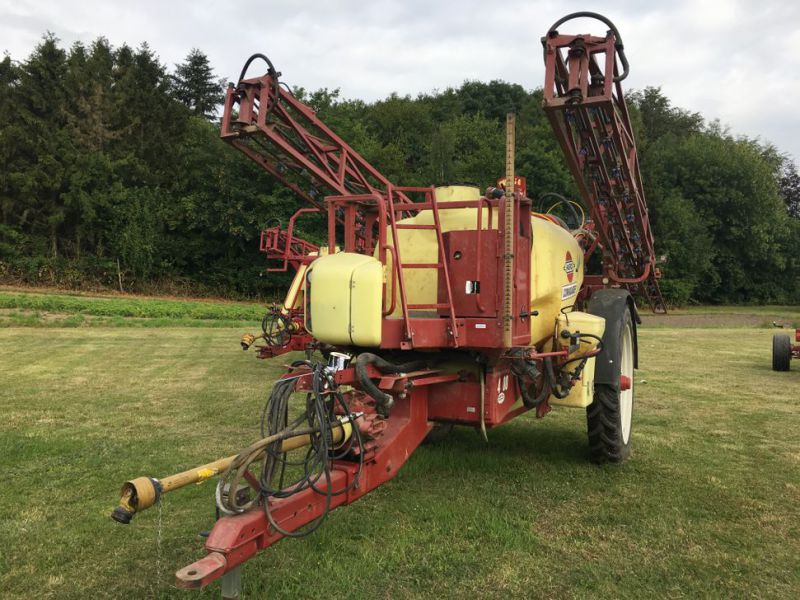 Hardi Commander 4200 L Marksprøjte / Field Sprayer - 1