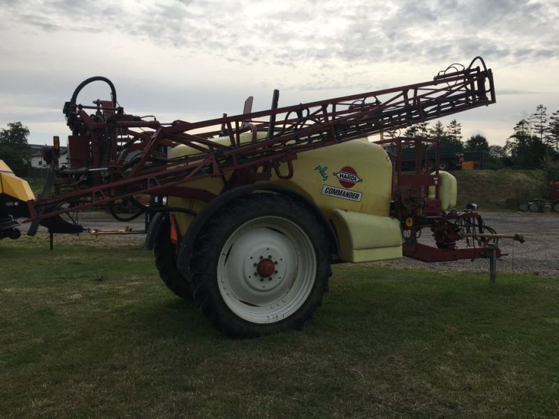 Hardi Commander 4200 L Marksprøjte / Field Sprayer - 3